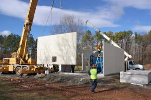 The Word Is Out: Precast Concrete Buildings Are the Solution for Your Next Water or Wastewater Project