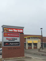 McDonald's in Davenport, IA Seeks to Increase Customer Traffic with New LED Sign From Electro-Matic