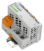 BACnet MS/TP Controller simplifies building automation planning.