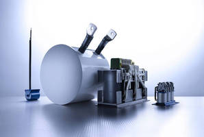 Inductive Components from SMP - Expanded Performance Range