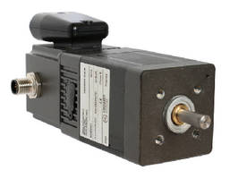 Brushless DC Motors offer CANopen networking capabilities.