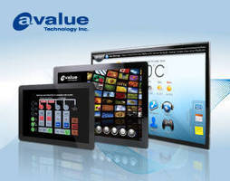 Flat Screen Tablets come in sizes to suit diverse applications.