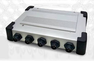 IP65 Embedded Computer is designed for harsh working environments.