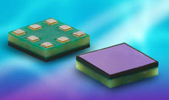 Silicon Photodiodes minimize dead areas on edges of devices.