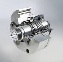 Modular Mechanical Seal is designed for chemical pumps.