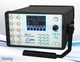 Digital Delay/Pulse Generator offers 250 psec resolution.