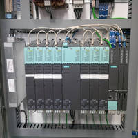 Common Motor/Drive Combination with Motion Control Improves Line Production by 50%, Reduces Panel Size by 50%