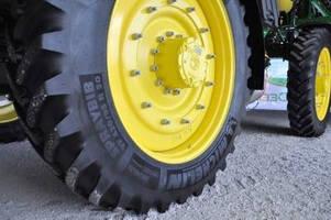Michelin Introduces Four New Farm Tires