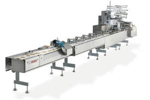 New Transver SDI Distribution System Offers High Flexibility and a Balanced Product Flow