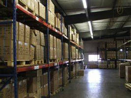 Wireless Dataloggers Protect PQ in a Medical Warehouse