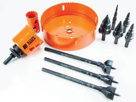 Holemaking Tools are engineered for performance, durability.