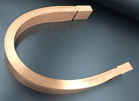KINTO Flexible Copper Foils Laminated Connectors