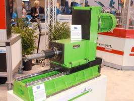 Suhner to Feature Somex® Machining Tools at FABTECH Booth 5007
