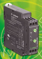 Phase Monitoring Relays work with 3-phase power systems.