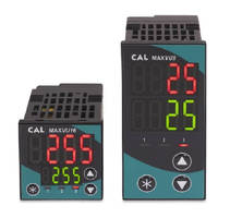 Temperature Controller can be configured in 1 minute.