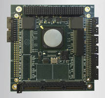 Rugged GbE Switch Card is offered in 8-port version.
