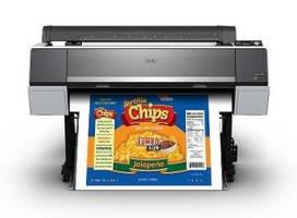 Large Format Ink Jet Printers suit aqueous imaging applications.