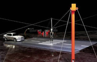 Synchronized Test System aims to improve pedestrian safety.