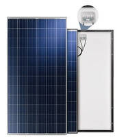 ET Solar Announces Next Generation of Performance Optimized Modules