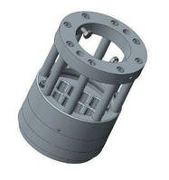 Valve Cages help prevent workplace injuries.