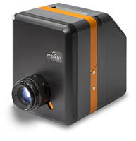 High Resolution Imaging Colorimeter detects very small flaws.