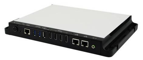 Digital Signage Player (4K) features hardware EDID emulation.