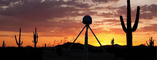 UNAVCO Names Septentrio as Preferred Vendor for GNSS Reference Stations