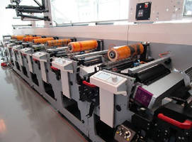 Flexo Press incorporates user-friendly interface.