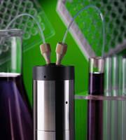 Self-Priming Liquid Handling Pumps offer unlimited capacity.