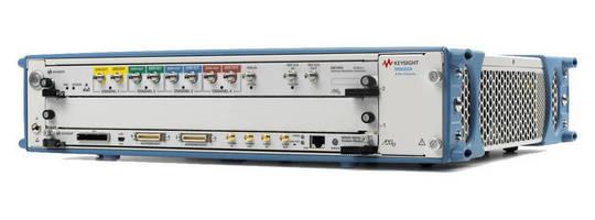 Arbitrary Waveform Generator offers high sample rate, resolution.