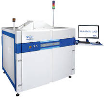 X-Ray Inspection System offers speed upgrade.