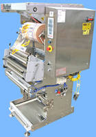 Butler Automatic SP1 Automatic Film Splicer Reduces Downtime in Pet Food Packaging