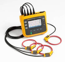 Three-Phase Power Loggers promote system reliability optimization.