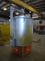Lindberg/MPH Builds Steam Pit Furnace for Leading Industrial Tool Supplier