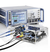 Broadcast Test Center provides compliance testing.