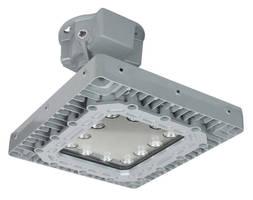 High Bay 100 W LED Light Fixture has explosionproof design.
