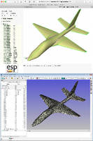 Meshing Software features native interfaces to CFD codes.
