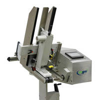One-Lane Friction Feeder achieves speeds up to 300 products/min.