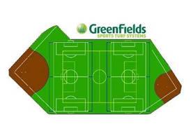 Los Prados Park Installs Field with EPDM Alternative Infill