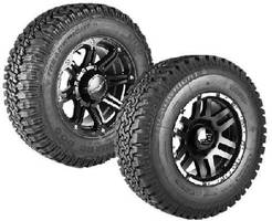 TreadWright Tires Launches a New Line of Environmental and Affordable Light Truck & SUV Tires