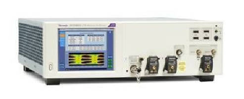 Real-Time Oscilloscopes deliver low noise and high fidelity.
