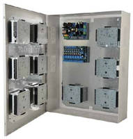 Access and Power Integration Systems offer scalability.
