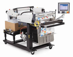 Mail Order Fulfillment Bagger improves efficiency, throughput.