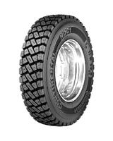 On/Off-Road Truck Tire suits severe service applications.