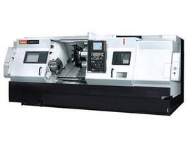 Billet Industries Increases its CNC Turning Capacity