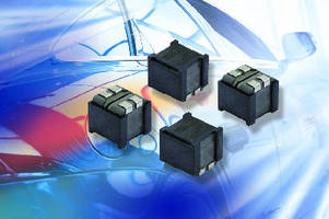 Dual Inductor saves space in Class D amplifiers.