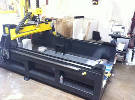 Foamlinx Announcing Major Production and Equipment Expansion to Benefit Props, Signs and Prototyping Industries