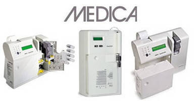 Block Scientific Offering Advanced Medica Electrolyte Analyzers for Competitive Pricing