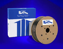 T-8 Electrode offers low temperature toughness.