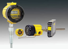Temperature Transmitter targets functional safety products.